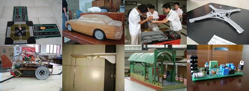 大学生科技创新实验室